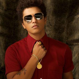 Bruno Mars: egy jó pasi – hamarosan – Budapesten