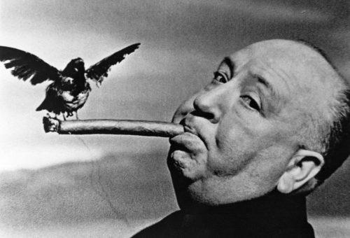 Mindent Almodóvarról és Hitchcockról