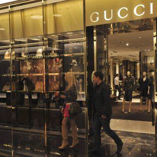 Sztárfelismerő rendszer a luxusüzletekben