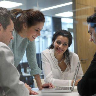 Népszerűtlenek az összenyitott irodák