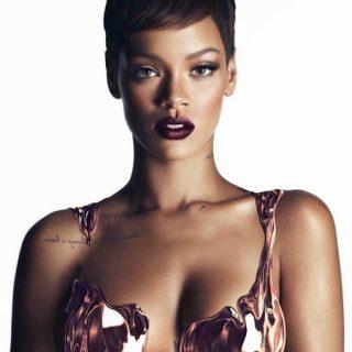 Még több nőiességgel tér vissza Rihanna