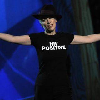 Anyáról lányára – Annie Lennox AIDS-ellenes kampánya