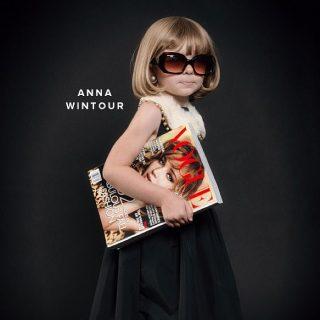 Öltöztesd Anna Wintournak!