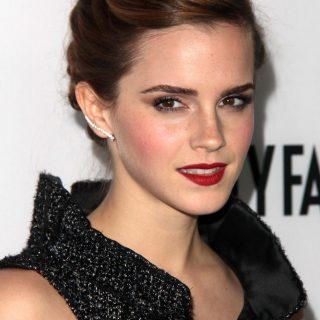 Emma Watson a legszexibb a vásznon