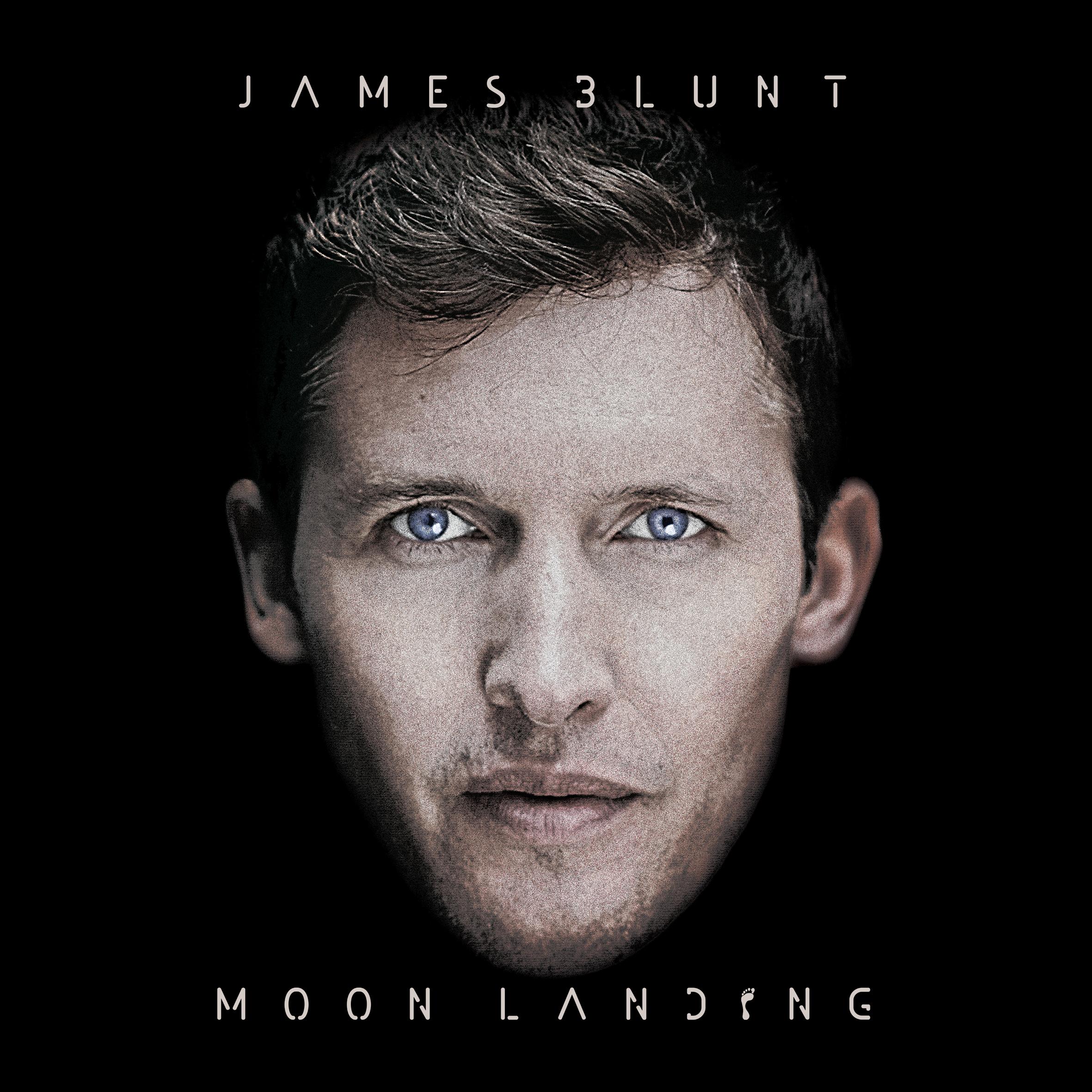 James Blunt: végre itt az album