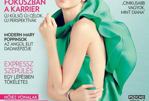 Naomi Watts a címlapunkon!
