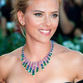 Ismét Scarlett Johansson a legszexibb