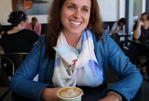 Klassz Kedd, a magyar startup világ San Franciscó-i irodái