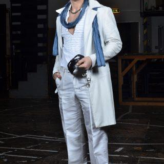 Veréb Tamás, a musicaltörténet legfiatalabb Rómeója