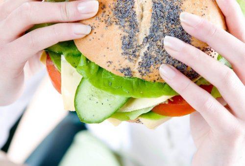 Tíz hasznos tipp ebédidőre
