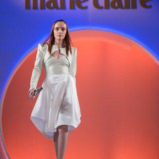 Elstartolt a Marie Claire Fashion Days