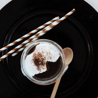 Best ever kategóriás forró csoki Ízbolygó