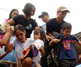 Így tudsz segíteni a Fülöp-szigeteki tájfun áldozatain