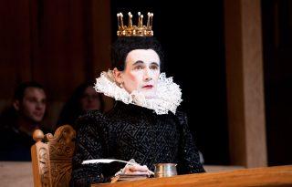 Időutazás Shakespeare színházába