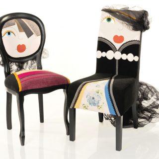 A legmenőbb román székek