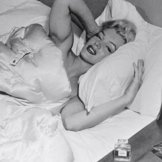 Marilyn és a Chanel