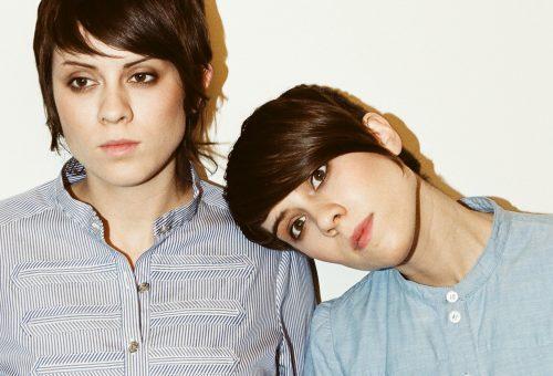 Tegan and Sara: koncert előtti exkluzív interjú