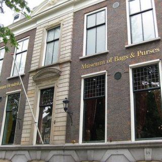 Anh Tuan Amszterdamban