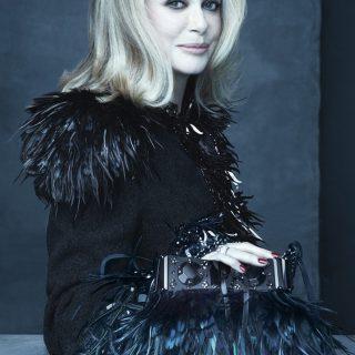 Catherine Deneuve, a Vuitton-múzsa