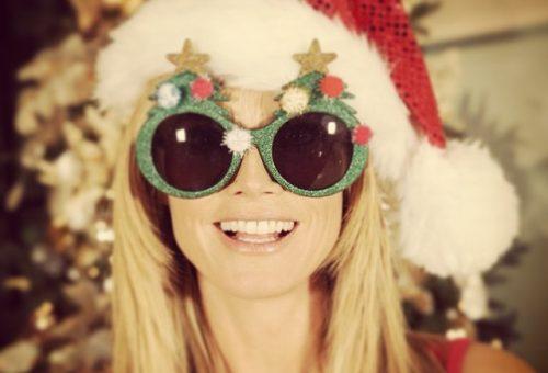 Sztárkarácsony az Instagramon
