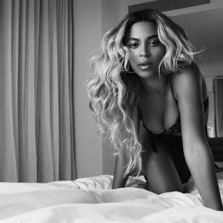 Beyoncé nagy dobása