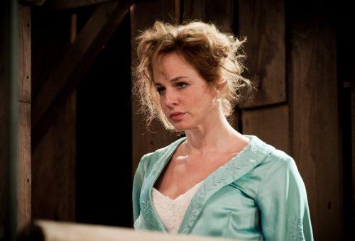 Ismét Jadviga párnája a Belvárosi Színházban