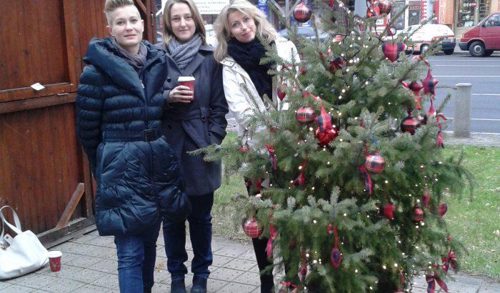 Megnéztük a fánkat
