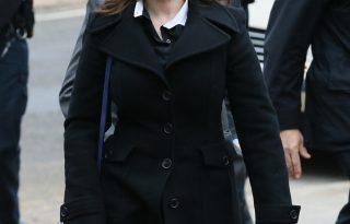 Egyre nagyobb bajban van Nigella Lawson
