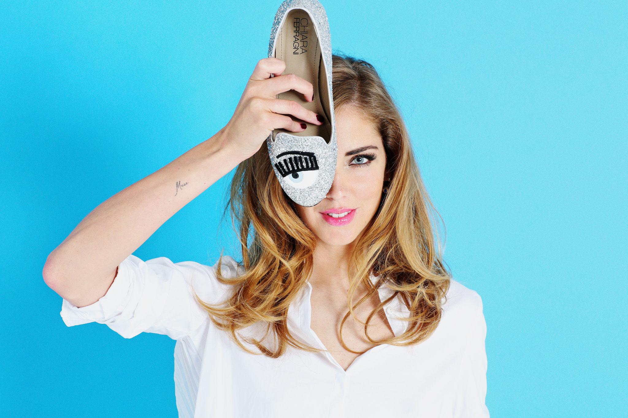 71751051e0 Sőt! Chiara népes rajongótáborának köszönhetően olyan nagy márkák  kampányaiban is szerepelt már, mint a Louis Vuitton vagy a Victoria's  Secret, de tervezett ...