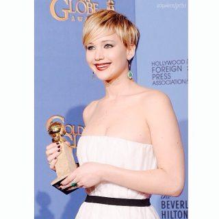 Így örülnek a Golden Globe nyertesei