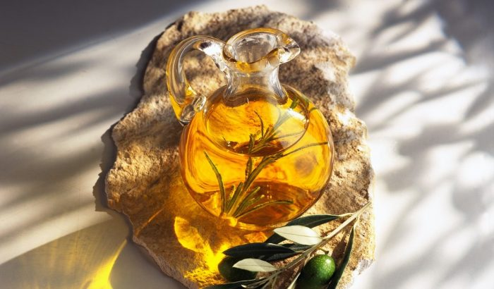 Növényi-olaj kisokos