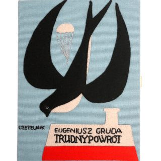 Táskát készített egy francia tervező Balázs Béla kötetéből