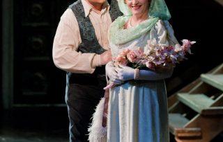 Opera, ahogy mi szeretjük: Tosca