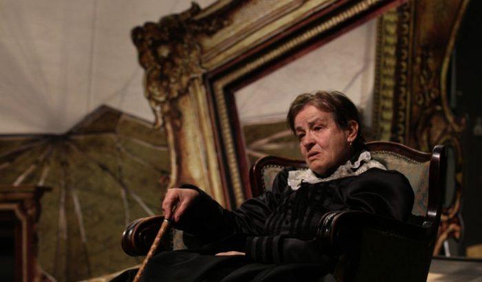 A legfiatalabb magyar színház
