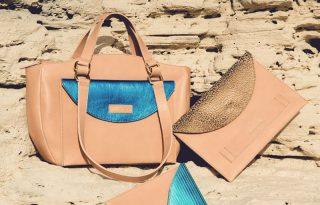 Megnéztük Dorka Petrity új táskáit