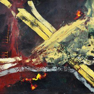 Kiállítás: Ég és föld gyökerén