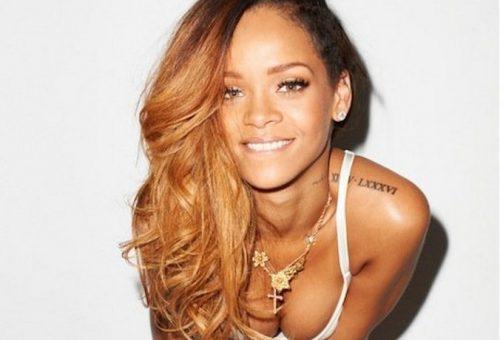 Rihanna saját márkát dob piacra