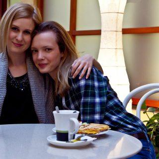 A szép nők a legbizonytalanabbak – interjú Srej Zsófi szupermodellel