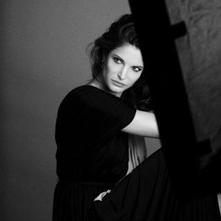 Stephanie Seymour az Estée Lauder új arca