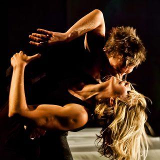 Új táncprojekt a Szkénében