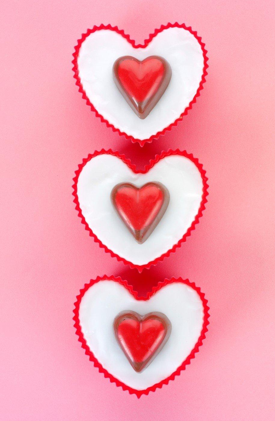 Mire vágyunk Valentin-napon?