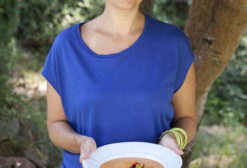 Bede Anna: A vegetáriánus ínyenc konyhát képviselem