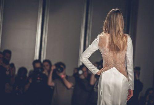Daalarna Show 2014: alkalmi és esküvői ruhák
