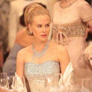 Káprázatos ékszereket hord Nicole Kidman Grace hercegnőként