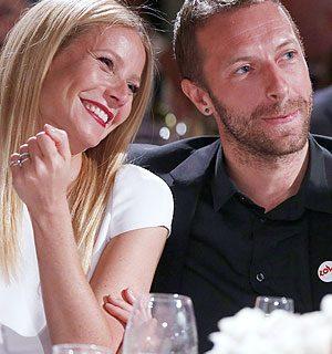 Szakított Gwyneth Paltrow és Chris Martin