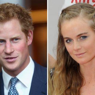 Nagy rá az esély, hogy Harry herceg házasodik