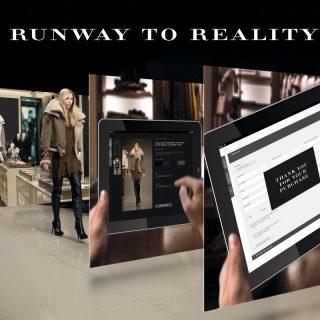 Próbafülkékbe szerel iPadet a Chanel