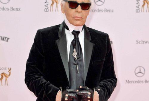 Karl Lagerfeld: rasszista nőgyülölőből szent?