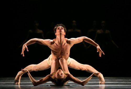 3 in 1 – balett az Erkelben