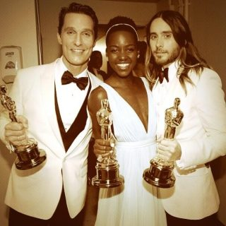 Az Oscar legjobb pillanatai